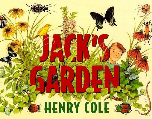 Jack's Garden Cover