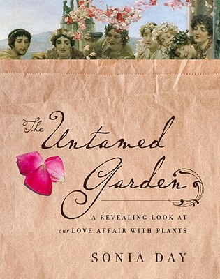 The Untamed Garden Cover