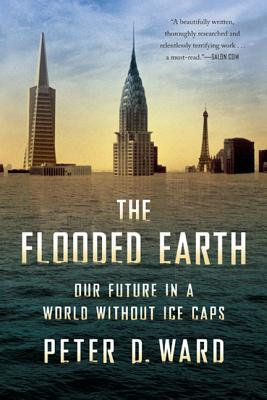 The Flooded Earth Cover