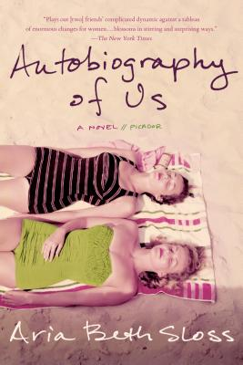 Autobiography of Us: A Novel Cover Image