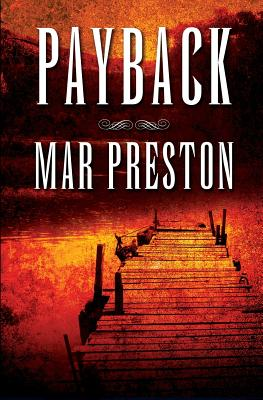 Payback: A Detective Dex Stafford Mystery Book 1 Cover Image