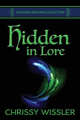 Hidden in Lore Cover Image