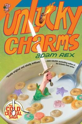 Unlucky Charms Cover Image