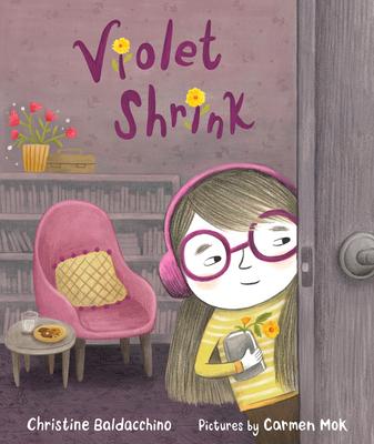 Violet Shrink Cover Image