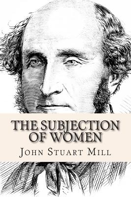 The Subjection of Women Cover Image
