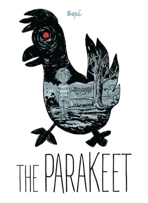 The Parakeet Cover Image