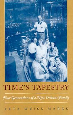 Time's Tapestry Cover