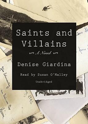Saints and Villains Cover Image
