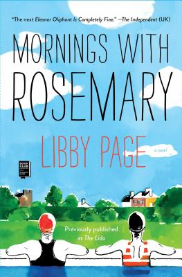 Mornings with Rosemary cover