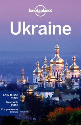 Lonely Planet Ukraine (Travel Guide) Cover Image