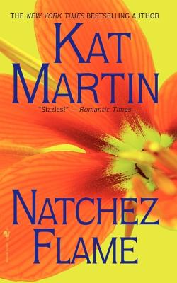 Natchez Flame (Southern #3) Cover Image