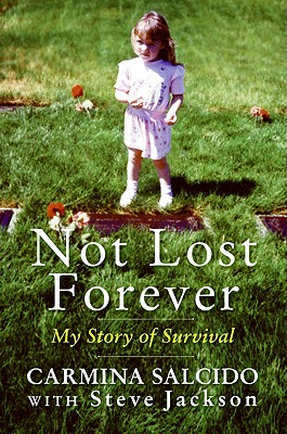 Not Lost Forever Cover