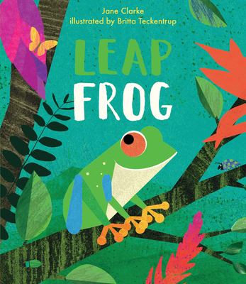 Leap Frog Cover Image