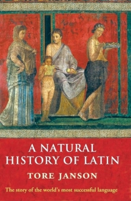A Natural History of Latin Cover