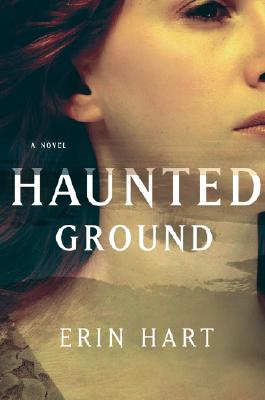 Haunted Ground Cover Image