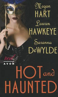 Hot and Haunted Cover Image