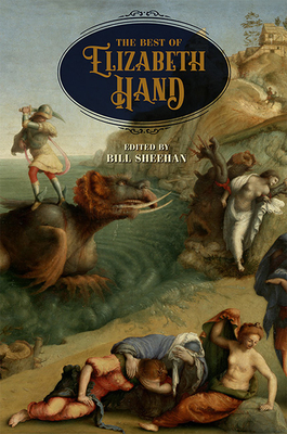 The Best of Elizabeth Hand Cover Image