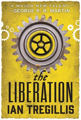 The Liberation Cover