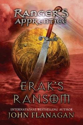Erak's Ransom Cover