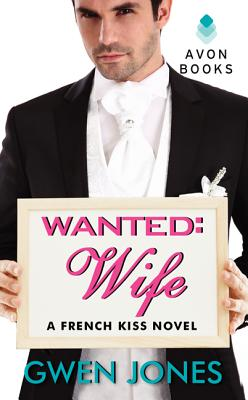 Wanted: Wife Cover Image