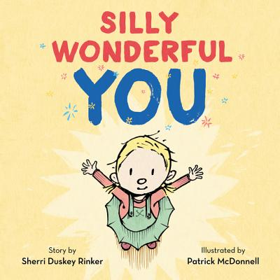 Silly Wonderful You Cover Image
