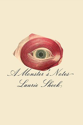 A Monster's Notes Cover Image