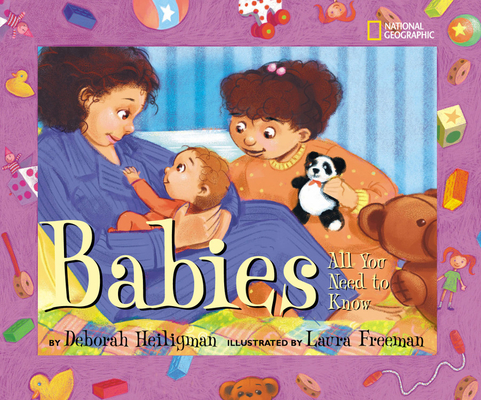 Babies Cover