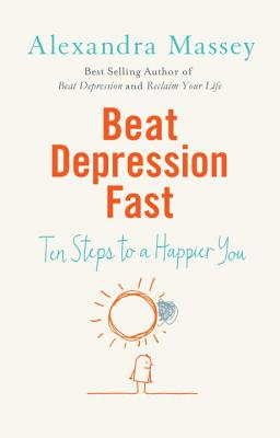 Beat Depression Fast Cover