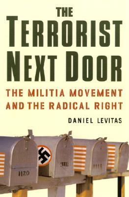 The Terrorist Next Door Cover