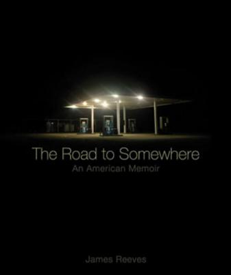 The Road to Somewhere Cover