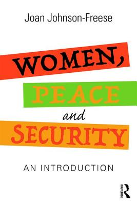 Women, Peace and Security: An Introduction Cover Image