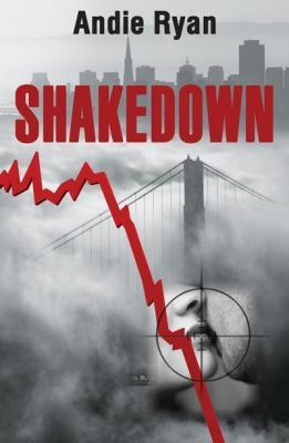 Shakedown Cover