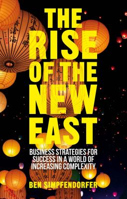 The Rise of the New East Cover
