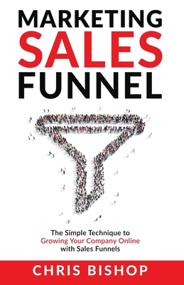 Marketing Sales Funnel Cover Image