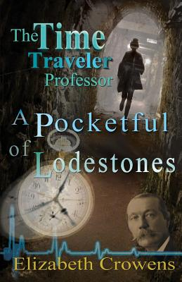 Cover for The Time Traveler Professor, Book Two