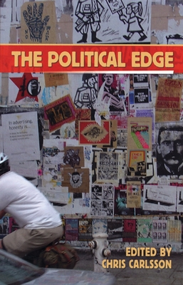 Cover for The Political Edge