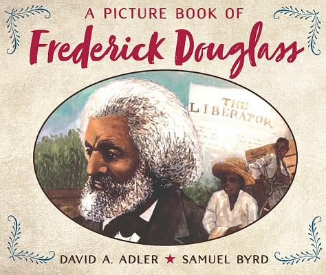 Cover for A Picture Book of Frederick Douglass (Picture Book Biography)