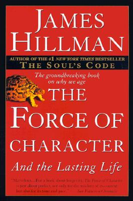 The Force of Character Cover