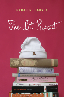 The Lit Report Cover Image