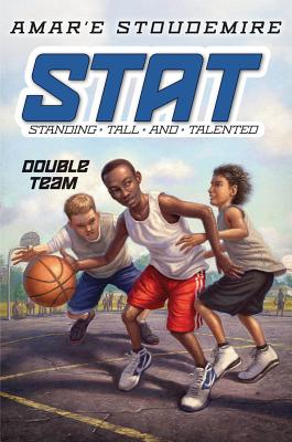 Double Team Cover Image