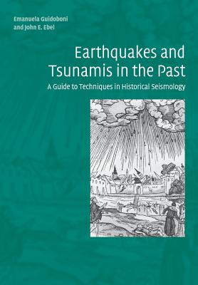 Earthquakes and Tsunamis in the Past Cover Image
