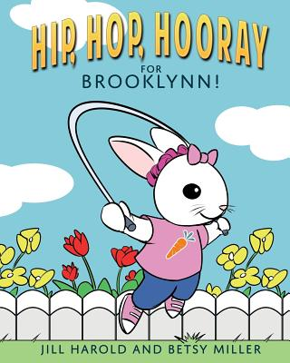 Hip, Hop, Hooray for Brooklynn! Cover Image