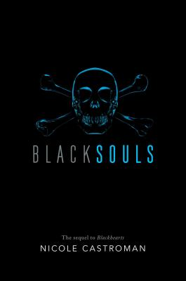 Blacksouls Cover