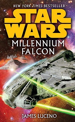 Millennium Falcon: Star Wars Legends Cover Image
