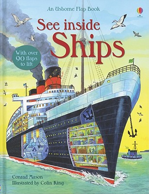 See Inside Ships Cover Image