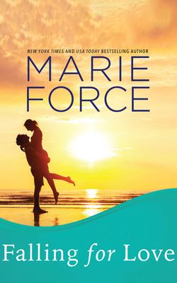 Cover for Falling for Love (McCarthys of Gansett Island #4)