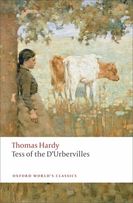 Tess of the d'Urbervilles (Oxford World's Classics) Cover Image
