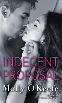 Indecent Proposal Cover Image