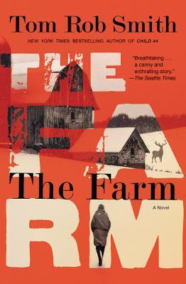 The Farm Cover Image