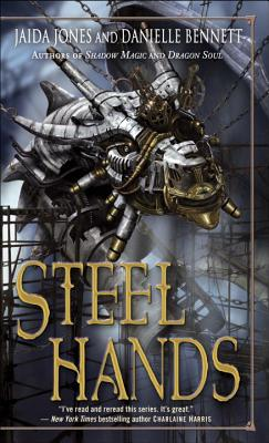 Steelhands (Havemercy #4) Cover Image